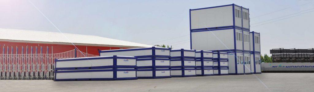 قیمت انواع کانکس پیش ساخته و ساخت در محلاستعلام قیمت انواع کانکس پیش ساخته و ساخت در محل