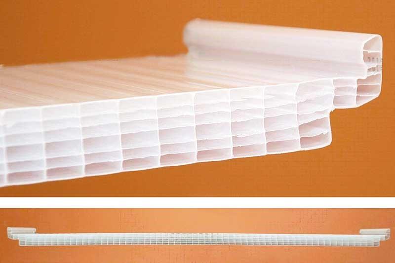 ورق پلی کربنات