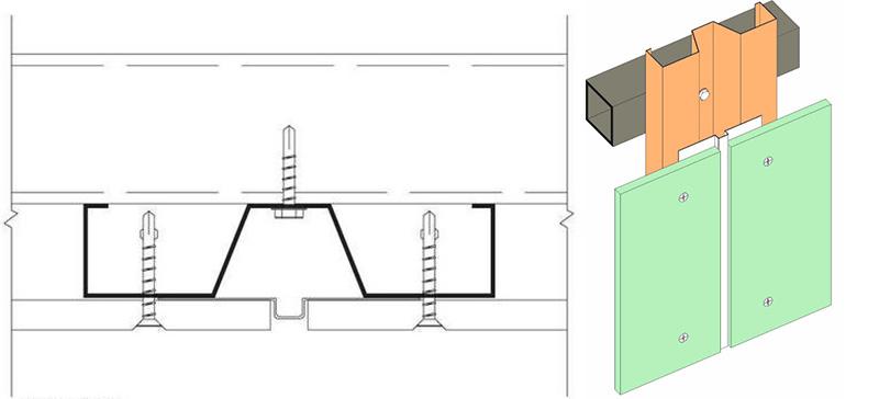پروفیل ساختمانی M