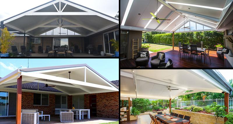 پوشش سقفهای شیبدار با ساندویچ پانل