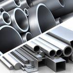 مشخصات فولاد